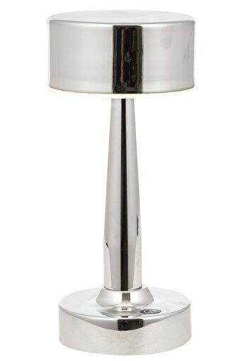 Avonni ML-64005-K Krom Kaplama Masa Lambası. ürün görseli