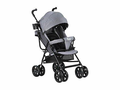 Babyhope SA7 Baston Puset Gri. ürün görseli