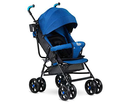 Babyhope Baston Puset - Mavi. ürün görseli