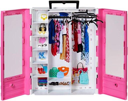 Barbie'nin Pembe Gardırobu. ürün görseli