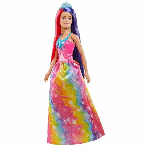 Barbie Dreamtopia Uzun Saçlı Bebekler. ürün görseli