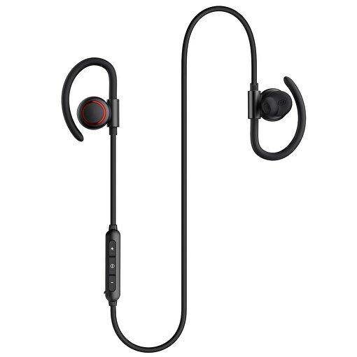 Baseus Encok S17 Magnetic Sport Boyun Askılı Bt 5.0 Su Geçirmez Bluetooth Kulaklık-Siyah. ürün görseli