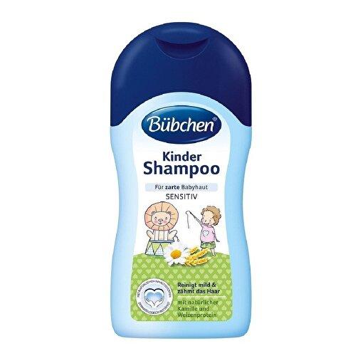 Bübchen Klasik Bebek ve Çocuk Şampuanı 400 ml . ürün görseli