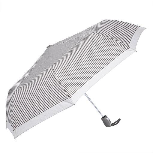 Biggbrella Otomatik Şemsiye Çizgili. ürün görseli
