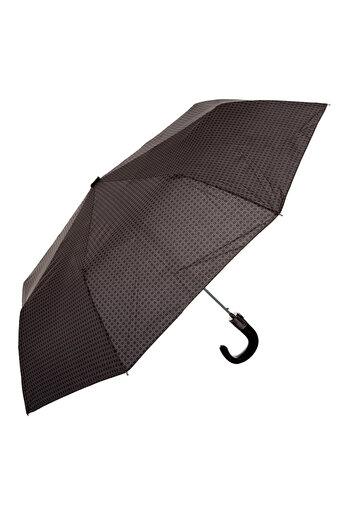 Biggbrella 10321Q172B Otomatik Şemsiye Pötikareli. ürün görseli