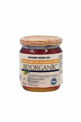 Beyorganik Organik Bal 500 Gr. ürün görseli