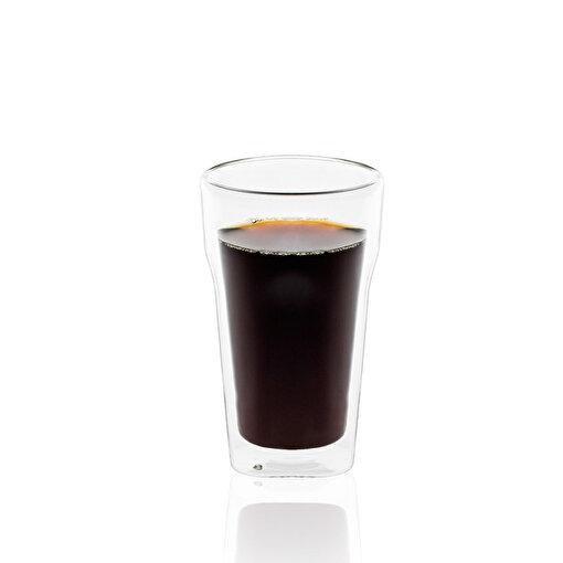 Biggcoffee Double Wall Bardak 350 Ml. ürün görseli