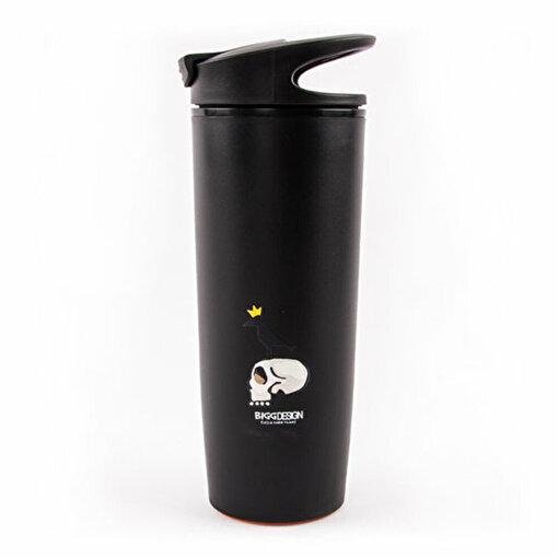 BiggDesign King Raven Devrilmez Mug. ürün görseli