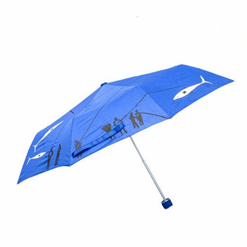 Biggdesign Balıkçılar Mini Şemsiye. ürün görseli