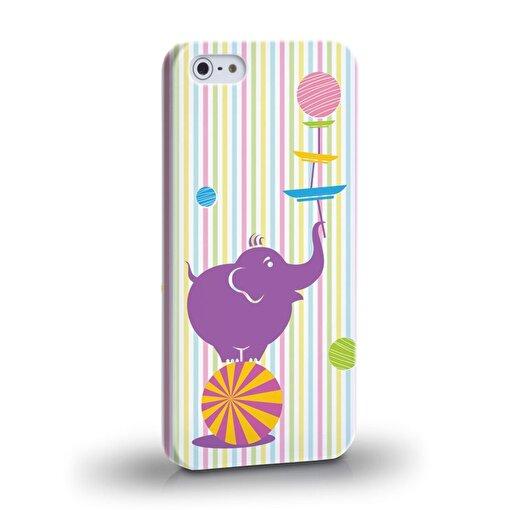 Biggdesign Sirk iPhone Kapak. ürün görseli