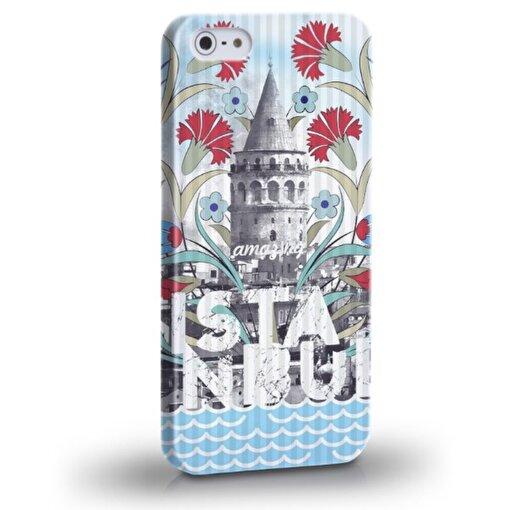 Biggdesign İstanbul iPhone Kapak. ürün görseli