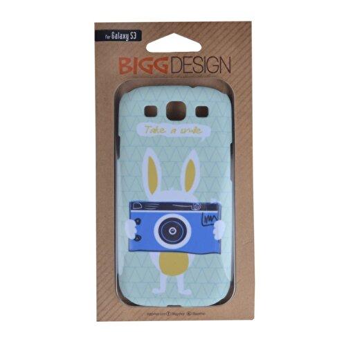 Biggdesign Take A Smile iPhone 6 Kapak - Model - İPHONE 4/4S. ürün görseli