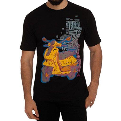 Biggdesign T-Shirt Motorsiklet . ürün görseli