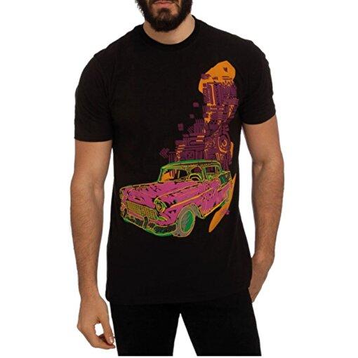 Biggdesign T-Shirt Otomobil. ürün görseli