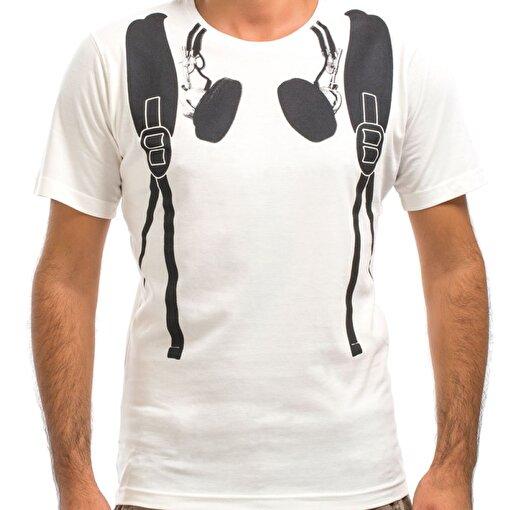 Biggdesign T-Shirt Stereo. ürün görseli