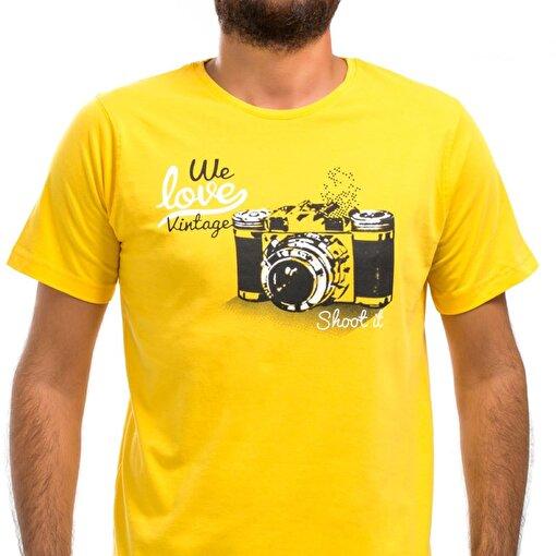 Biggdesign T-Shirt Vintage S. ürün görseli