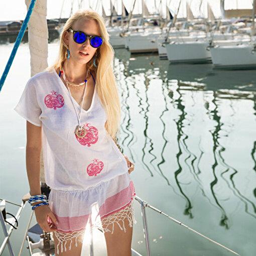 Biggdesign Nar Plaj Elbisesi. ürün görseli