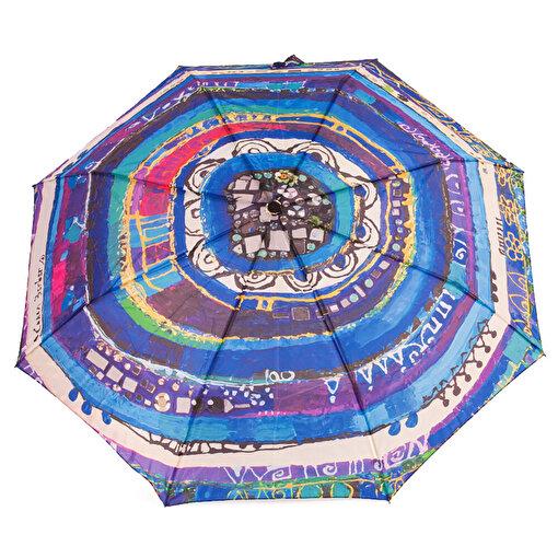 Biggdesign Nazar Mini Şemsiye by Canan Berber. ürün görseli
