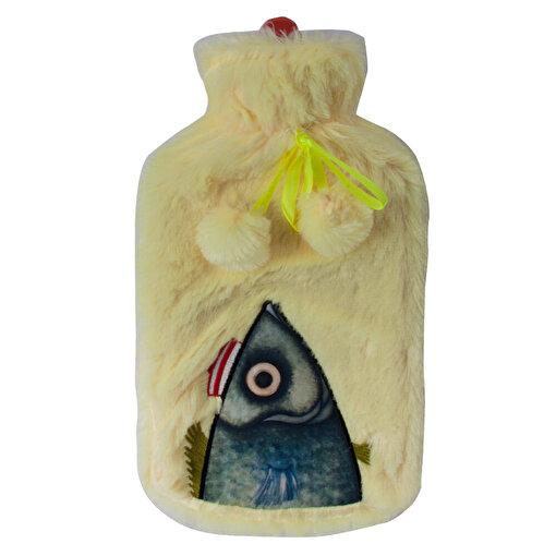 Biggdesign Pistachio Peluş Sıcak Su Torbası. ürün görseli