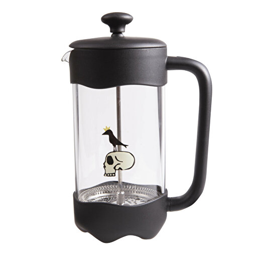 Biggdesign King Raven 1000 ML French Press. ürün görseli