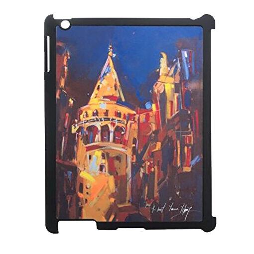 Biggdesign iPad Siyah Kapak Galata. ürün görseli