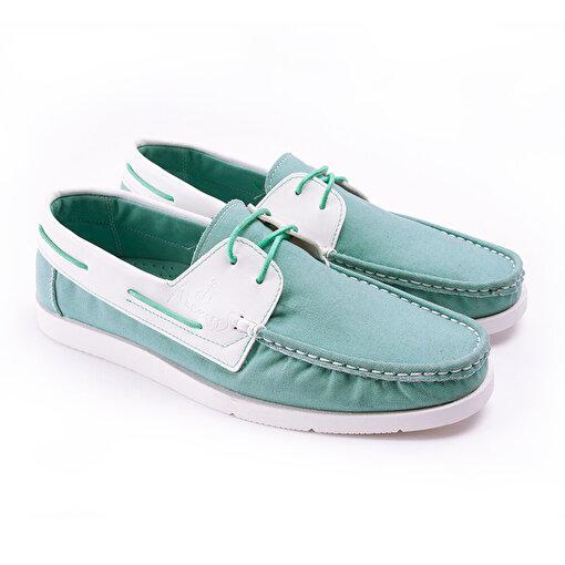 Anemoss Su Yeşili Erkek Ayakkabı. ürün görseli