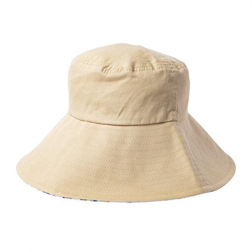 Anemoss Yeşil Yengeç Kadın Şapka. ürün görseli