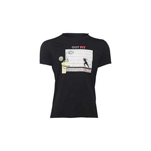 Biggdesign Faces OutFit Erkek T-Shirt. ürün görseli