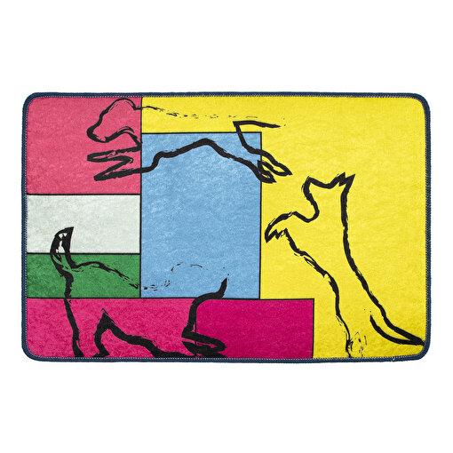 Biggdesign Dogs PlatformPaspas. ürün görseli