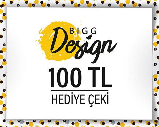 Biggdesign 100 TL Dijital Hediye Çeki. ürün görseli