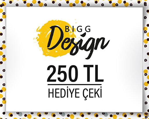 Biggdesign 250 TL Dijital Hediye Çeki. ürün görseli