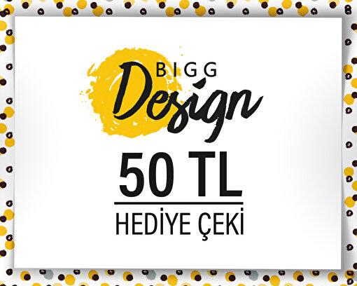 Biggdesign 50 TL Dijital Hediye Çeki. ürün görseli
