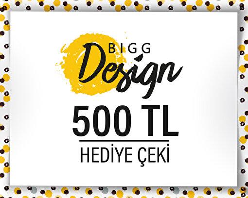 Biggdesign 500 TL Dijital Hediye Çeki. ürün görseli