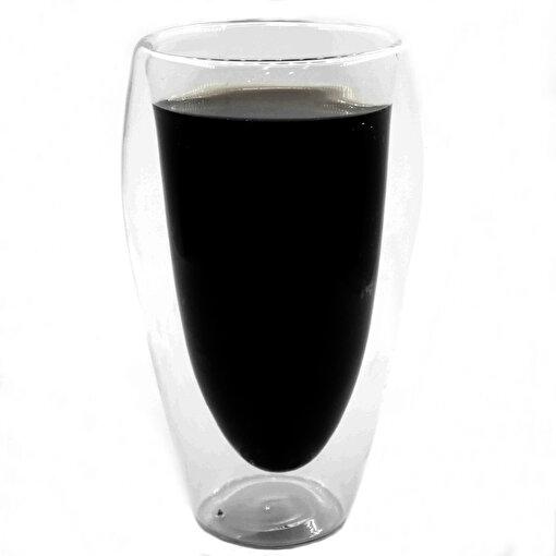 Biggcoffee Double Wall Bardak 360 Ml. ürün görseli