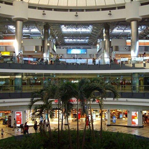 Antalya Havalimanı 2. Bölge Transfer Hizmeti . ürün görseli