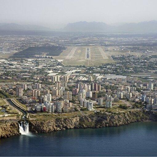 Antalya 1. Bölge -  Antalya Havalimanı Transfer Hizmeti . ürün görseli
