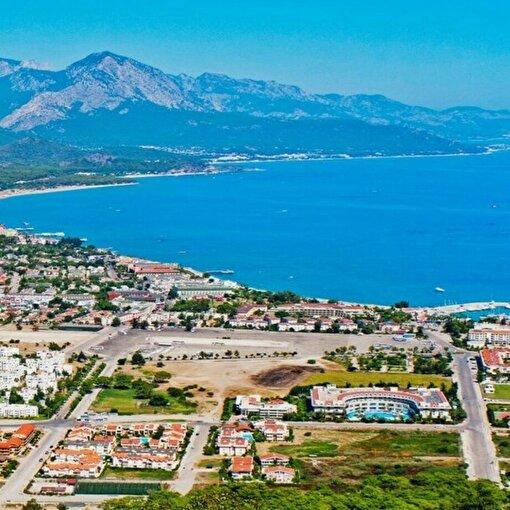 Antalya 2. Bölge -  Antalya Havalimanı Transfer Hizmeti . ürün görseli