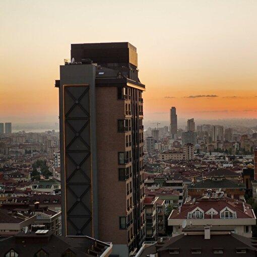 City Loft Hotel 161 Ataşehir'de 1 Gece 2 Kişi Konaklama. ürün görseli