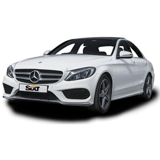 Sixt Rent a Car Mercedes Araç Kiralama. ürün görseli