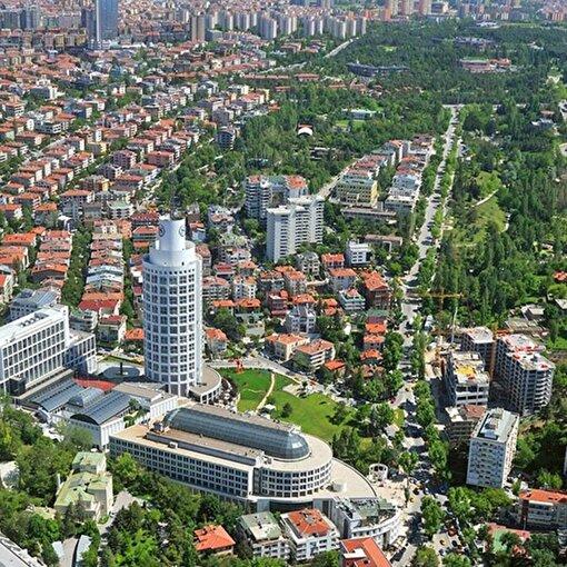 Ankara Esenboğa Havalimanı - 1. Bölge Transfer Hizmeti. ürün görseli