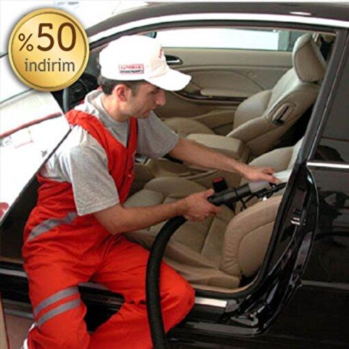 Autowax Antibakteriyel Detaylı İç Temizlik %50 İndirim Kuponu. ürün görseli