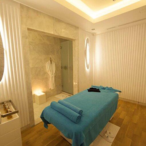 Wyndham Grand Kalamış Marina Hotel Blue Harmony Spa Masaj paketi. ürün görseli