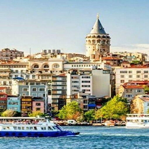 İstanbul Avrupa Yakası - Sabiha Gökçen Havalimanı Transfer Hizmeti. ürün görseli