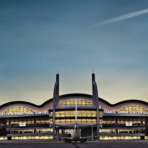 Sabiha Gökçen Havalimanı - İstanbul Avrupa Yakası Transfer Hizmeti. ürün görseli