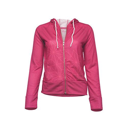 BiggDesign BiggYoga Aura Sweatshirt. ürün görseli