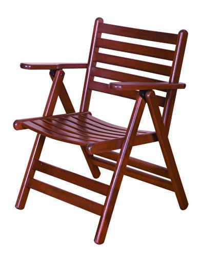 Bahçeci London Ceviz Sandalye. ürün görseli