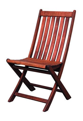 Bahçeci Acrapol Ceviz Sandalye. ürün görseli