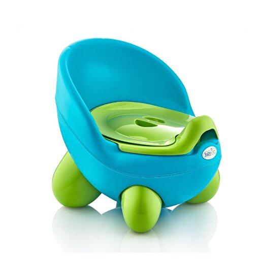 Babyjem Tonton Lazımlık Mavi-Yeşil. ürün görseli
