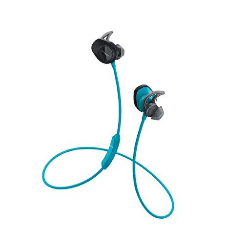 Bose SoundSport Wireless Kulaklık Su Mavisi. ürün görseli