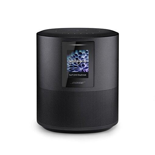 Bose Home Speaker 500 Triple Black. ürün görseli